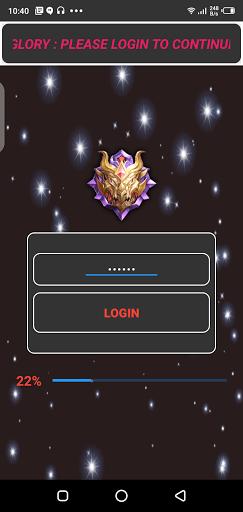 Screenshot of Mythic Glory Download