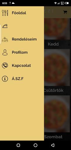 Screenshot of Poparazzi App