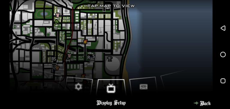 Screeenshot of GTA Indonesia Apk Download