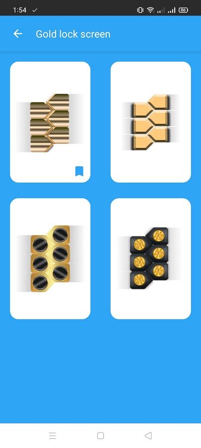 Screeenshot of Tech Nukti App