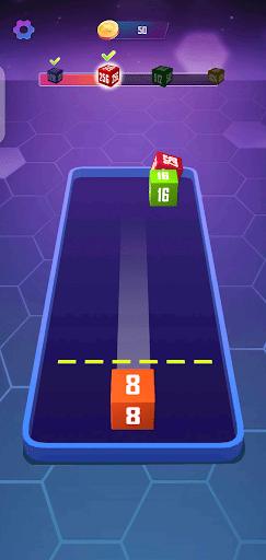 Screenshot of 2048 Cube Winner Download