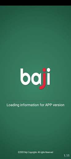 Screenshot of Baji Live Android
