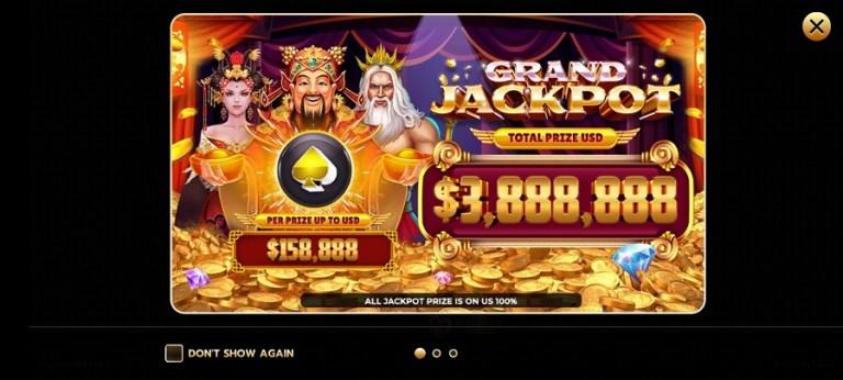 Screenshot of Joker123 App