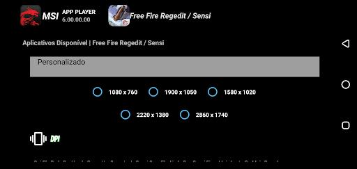 Screenshot of REGEDIT MSI Apk