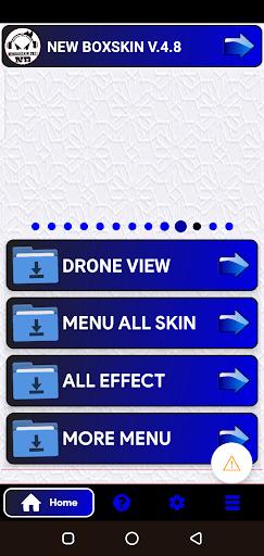 Screenshot of Skin Custom Anime ML