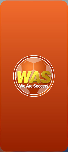 Screenshot of We Are Soccer Android