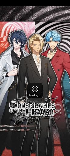 Screenshot of Conspiracies of the Heart Game