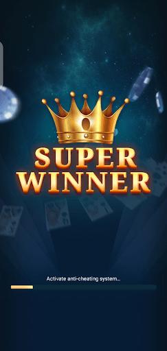 Screenshot of Super Winner 2021