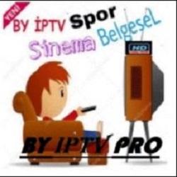 By IPTV Pro