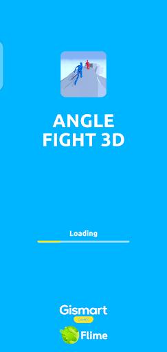 Screenshot of Angel Fight 3D Download