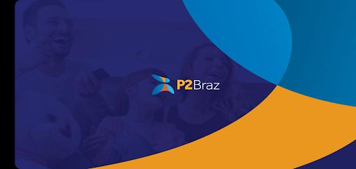 Screenshot of P2Braz