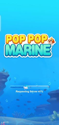 Screenshot of Pop Pop Marine Download