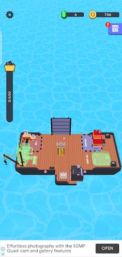 Screenshot of Stone Miner Mod Apk