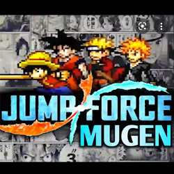 Jump Force Mugen Apk