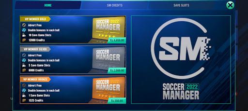 Screenshot of SM 22 Apk