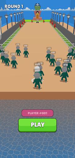 Screenshot of Squid Royale Apk