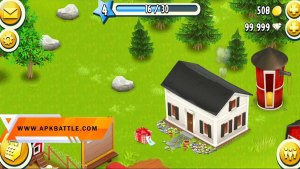 Hay Day Mod APK [Unlimited Coins] 2021 1