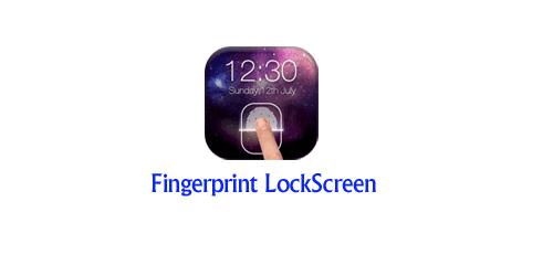 Download Fingerprint LockScreen Prank apk