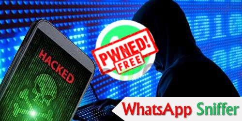Download WhatsApp Sniffer APK