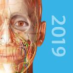 Human Anatomy Atlas 2019 Complete 3D Human Body v2019.1.38 APK