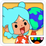 Toca Life World v1.1.1 Mod (Unlocked) Apk + Data