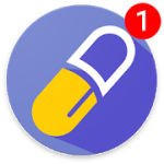 Mr Pillster pill box & pill reminder tracker rx Pro v2.1.5 APK