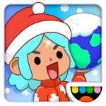 Toca Life World v1.2.2 Mod (Unlocked) Apk + Data