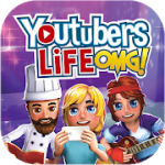 Youtubers Life Gaming Channel v1.3.0 (Mod Money / Points) Apk