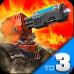 Defense Legend 3 Future War v2.3.8.3 (Mod Money) Apk