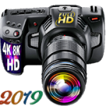 Full HD 2019 8K Camera v3.2 APK Mod