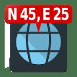 Map Coordinates v4.7.8 APK