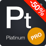 Periodic Table 2019 PRO Chemistry v0.1.71 APK Patched