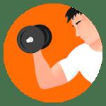 Virtuagym Fitness Tracker Home & Gym v7.1.5 APK
