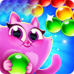 Cookie Cats Pop v1.30.0 Mod (Unlimited Coins) Apk