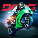 Drag Racing Bike Edition v2.0.2 Mod (Unlimited Money) Apk
