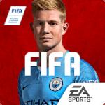 FIFA Soccer v12.3.03 Mod Apk