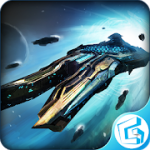 Galaxy Reavers Starships RTS v1.2.19 (Mod Money) Apk