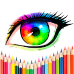 InColor Coloring Book for Adults v3.1.2 APK Subscribed