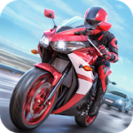 Racing Fever Moto v1.4.12 (Mod Money) Apk