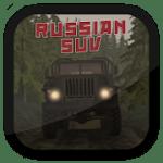 Russian SUV v1.5.7.4 Mod (lots of money) Apk
