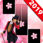 The Greatest Showman Piano Tiles 2019 v1.6 (Mod Money) Apk