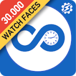 Watch Face Minimal & Elegant for Android Wear OS v3.8.6.000 APK Paid