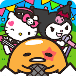 Hello Kitty Friends Tap & Pop Adorable Puzzles v1.4.5 Mod (Instant Win / Unlimited Moves) Apk