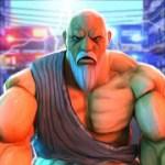Legends of Gangster Street Kung Fu Kingdom Fighter v1.0 (Mod Money) Apk