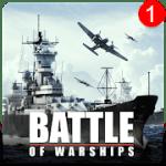 Battle of Warships Naval Blitz v1.67.11 Mod (lots of money) Apk
