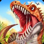 Dino Battle v10.18 Mod (Unlimited resources) Apk