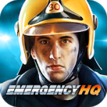EMERGENCY HQ free rescue strategy game v1.4.1 Full Apk + Data