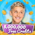 Ellen's Road to Riches Slots & Casino Slot Games v1.12.0 Mod Apk + Data