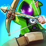 King Of Defense Battle Frontier v1.11.92 Mod (Free Shopping) Apk