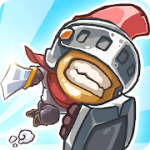 King Rivals Free Strategy Games v1.1.4 (Mod Money) Apk